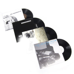 LCD Soundsystem: Vinyl LP Album Pack (S/T, 45:33, Sound Of Silver, This Is Happening)