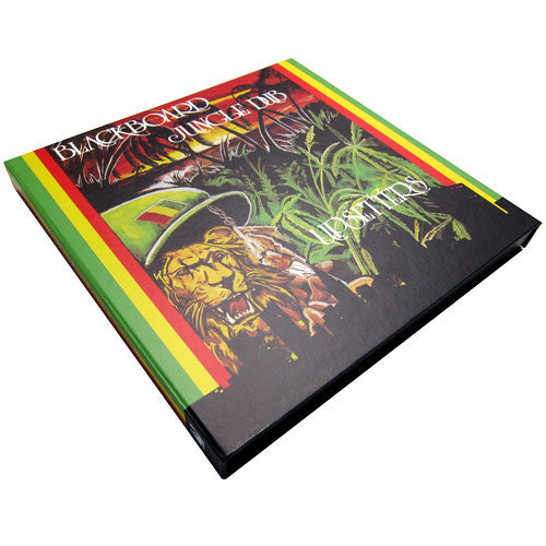Lee Perry: Blackboard Jungle Dub 3LP