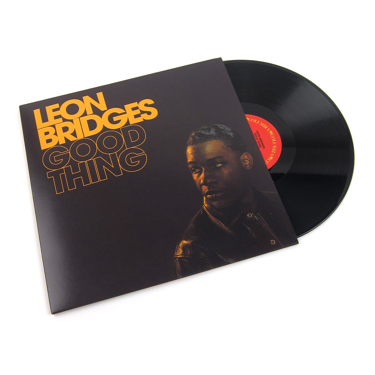 Leon Bridges: Good Thing (180g) Vinyl LP