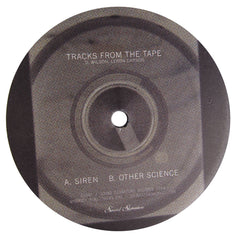 Leron Carson / Dion Wilson: Tracks From The Tape Vinyl 12""