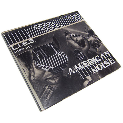Long Island Electrical Systems: American Noise Vol. 1 (LIES) 2CD