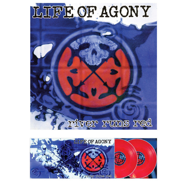 Life Of Agony: River Runs Red (Record Store Day)