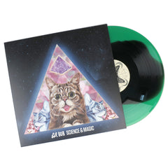 Lil Bub: Science & Magic - A Soundtrack to the Universe (Colored Vinyl) Vinyl LP