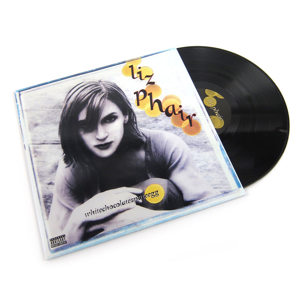 Liz Phair: Whitechocolatespaceegg Vinyl 2LP