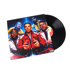 Logic: The Incredible True Story Vinyl 2LP