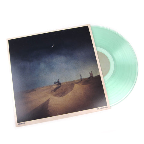 Lord Huron: Lonesome Dreams (Colored Vinyl) Vinyl LP