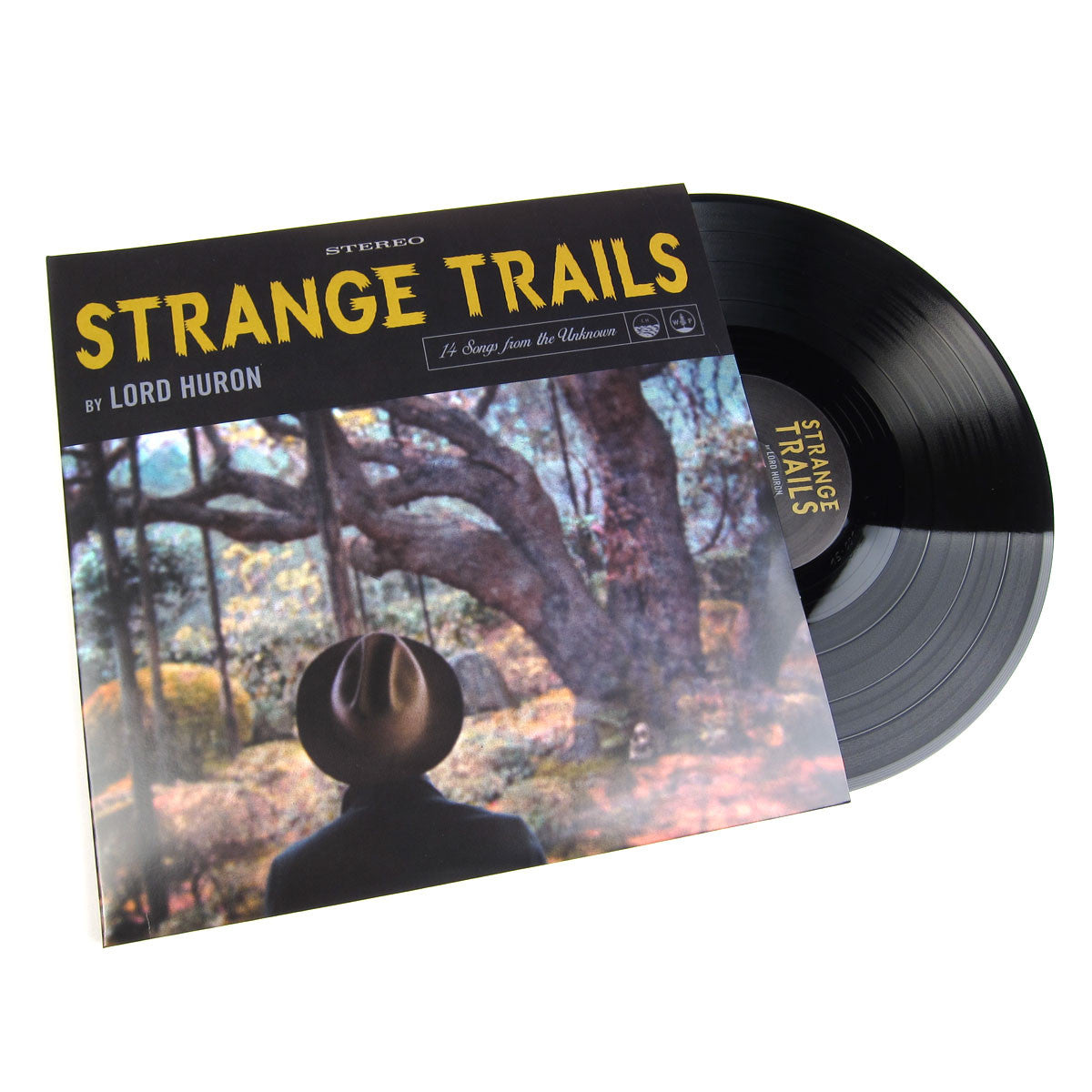 Lord Huron: Strange Trails (180g) Vinyl 2LP