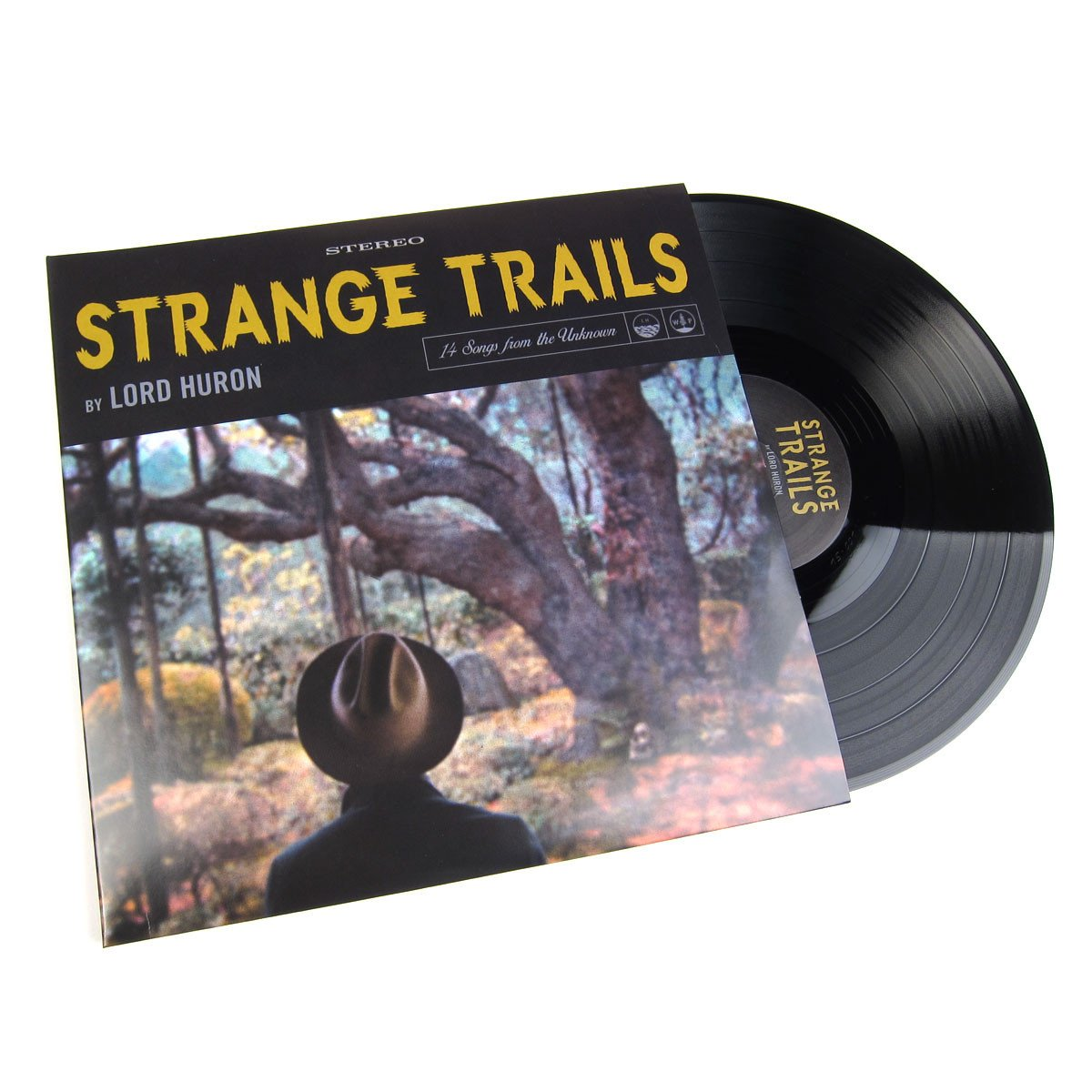 Lord Huron: Vinyl LP Album Pack (Lonesome Dreams, Strange Trails)