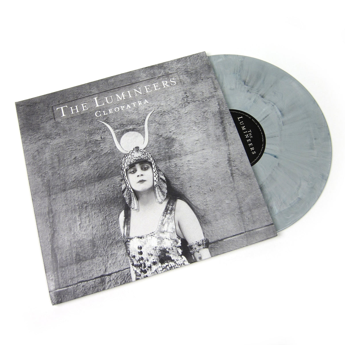 The Lumineers: Cleopatra (180g, Colored Vinyl) Vinyl 2LP