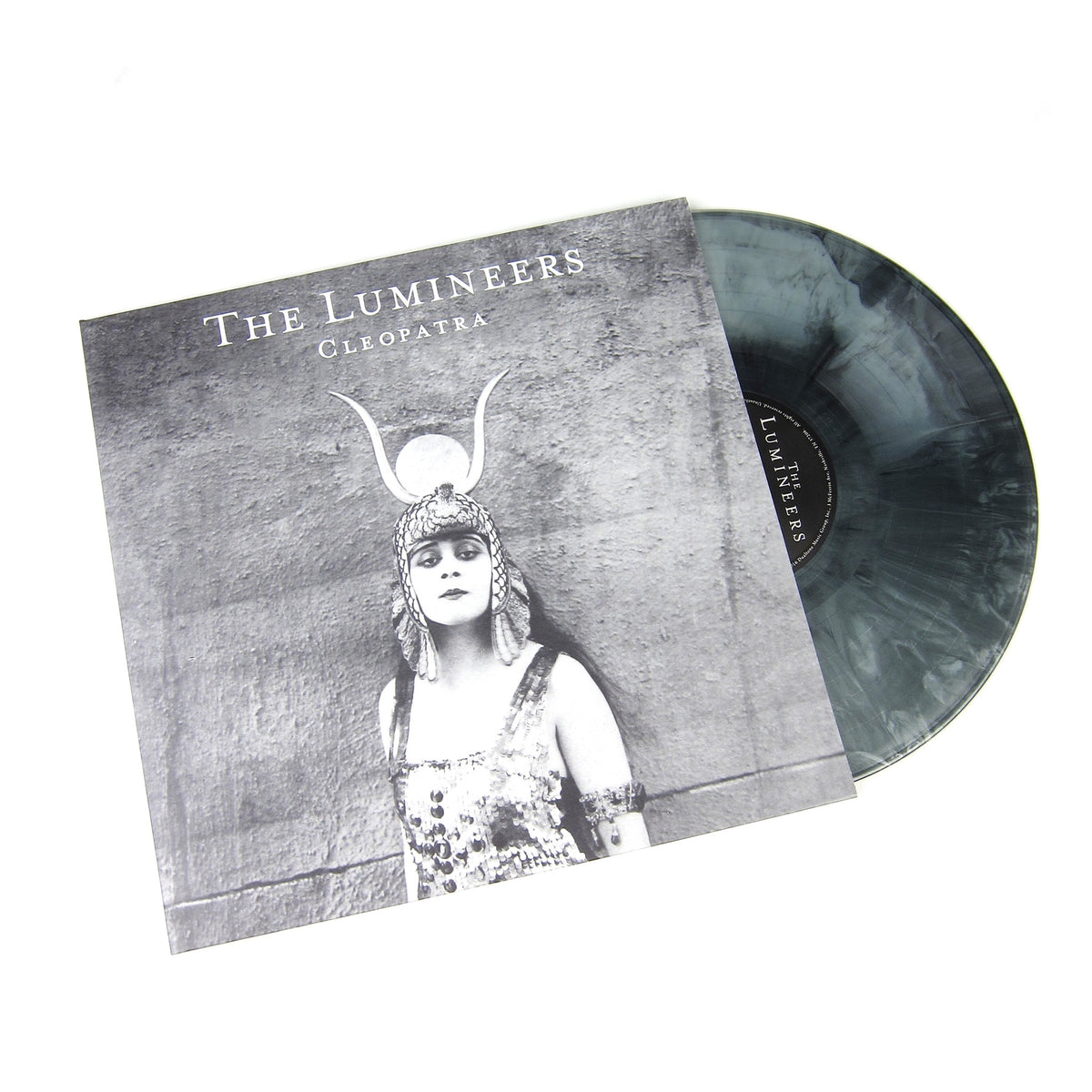 The Lumineers: Cleopatra (Indie Exclusive Colored Vinyl) Vinyl LP