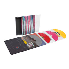 Lush: Origami (Colored Vinyl) Vinyl 5LP Boxset (Record Store Day)