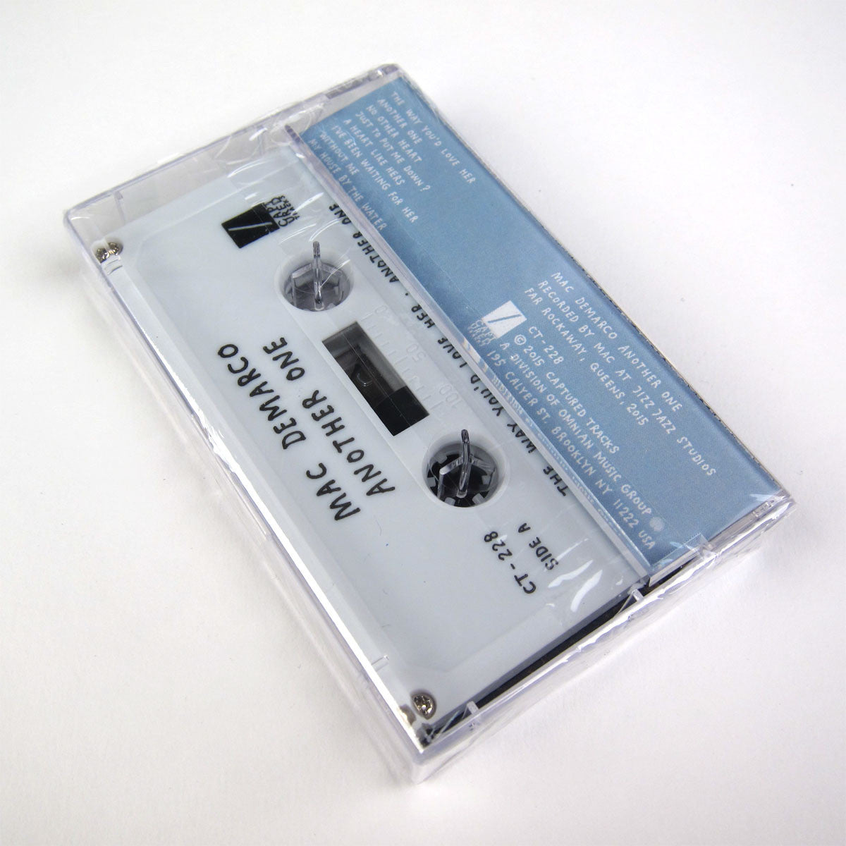 Mac DeMarco: Another One Cassette