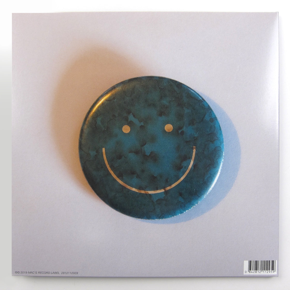 Mac DeMarco: Here Comes The Cowboy (Indie Exclusive Colored Vinyl) Vinyl LP