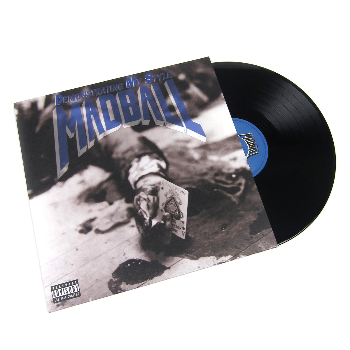 Madball: Demonstrating My Style (Music On Vinyl 180g) Vinyl LP