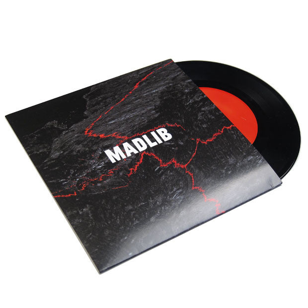 Madlib: Rock Konducta 7""