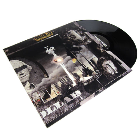 Madlib: Medicine Show #1 - Before The Verdict Vinyl 2LP