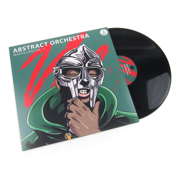 Abstract Orchestra: Madvillain Vol.1 Vinyl LP
