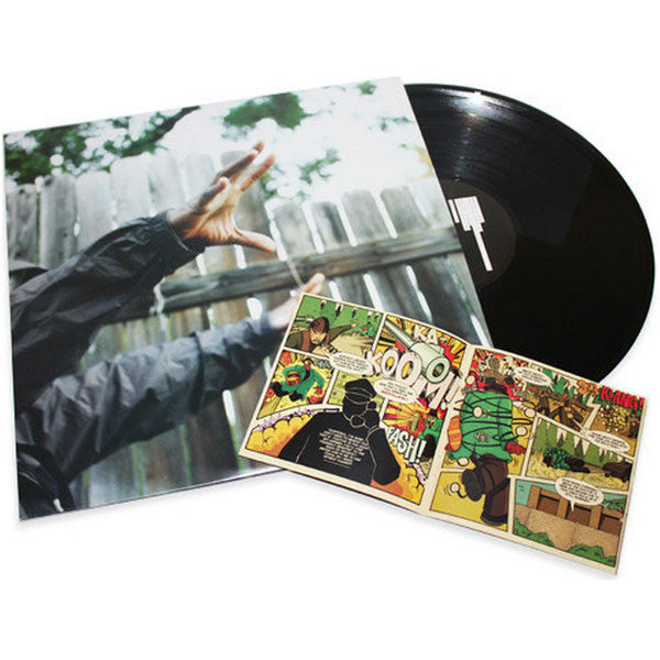 Madvillain: Madvillainy 2: The Madlib Remix 2LP
