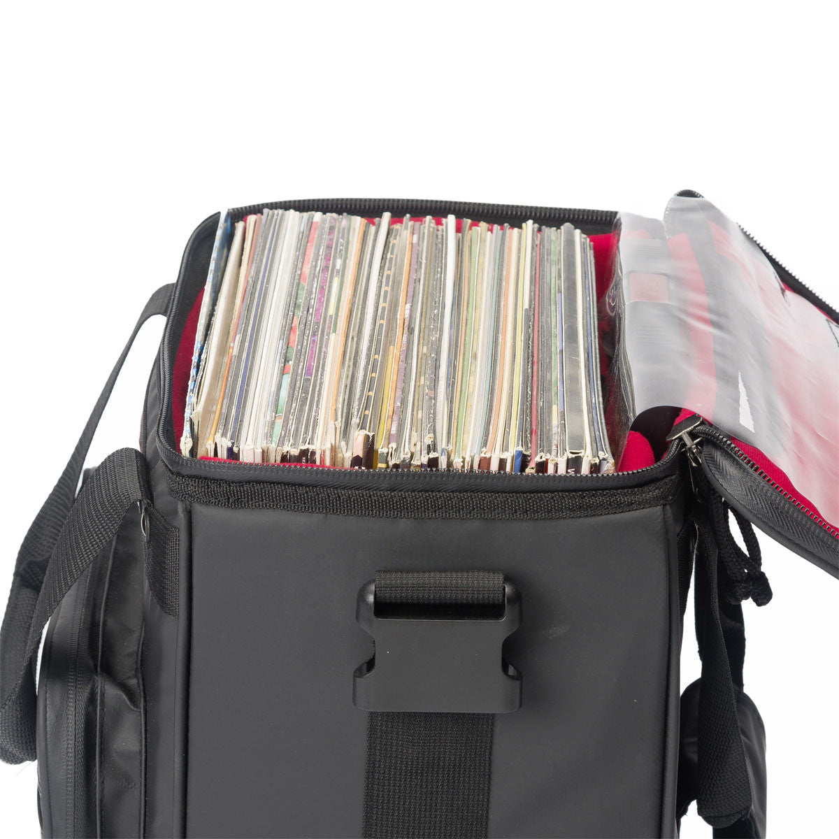 Magma: Riot LP Record Trolley Bag 50 (MGA44200)
