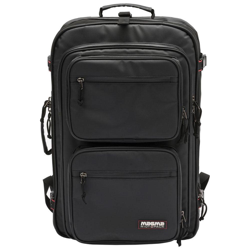 Magma: Magma Riot DJ Backpack XL (MGA47880)