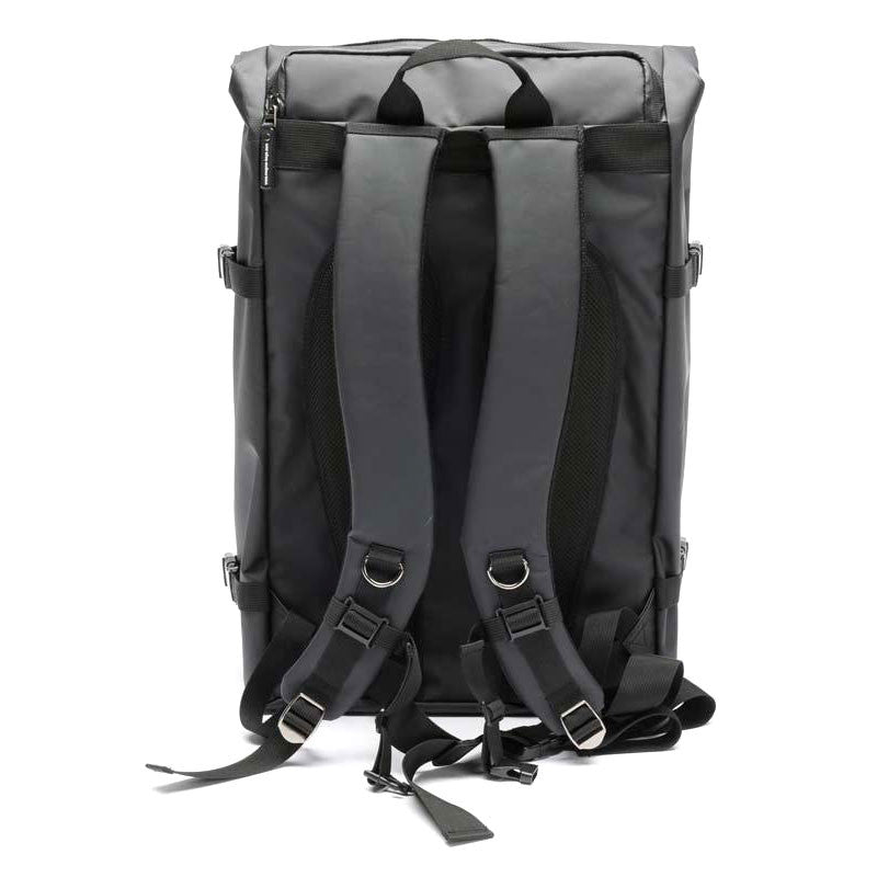 Magma: Rolltop Backpack II - Digital DJ Backpack (MGA47350) back