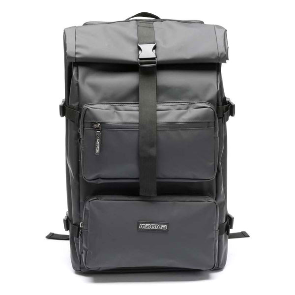 Magma: Rolltop Backpack II - Digital DJ Backpack (MGA47350)