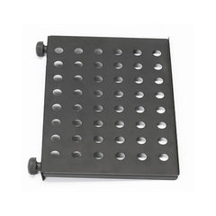Magma: Sub Tray for Traveler Stand - Black