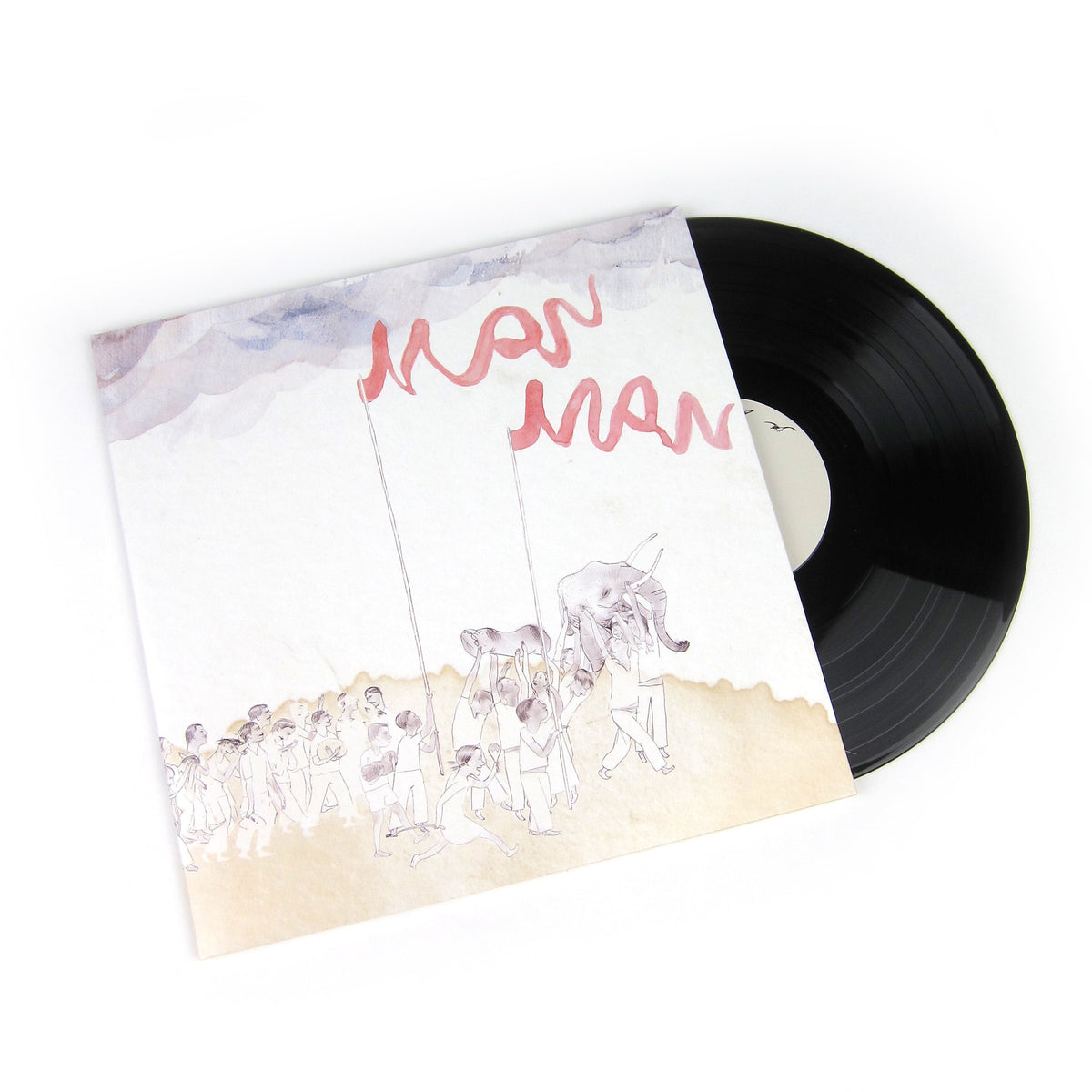 Man Man: Six Demon Bag (180g) Vinyl LP (Record Store Day)