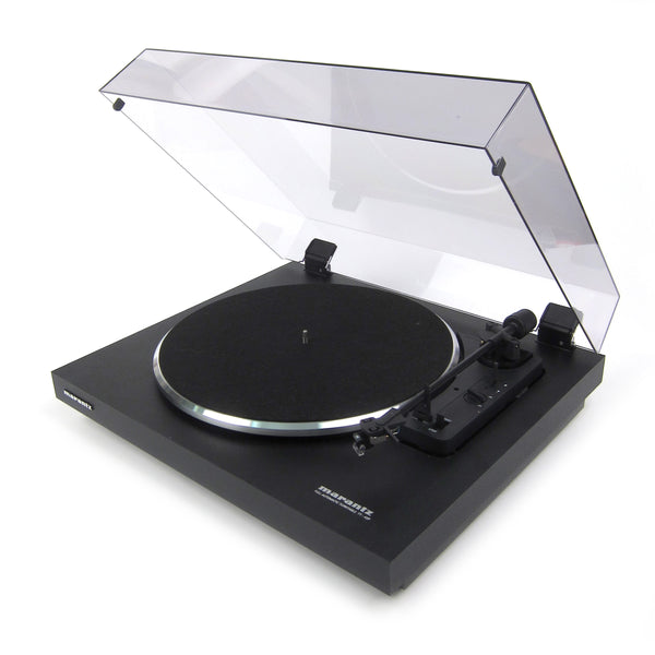 Marantz: TT42P Turntable w/ Built In Preamp
