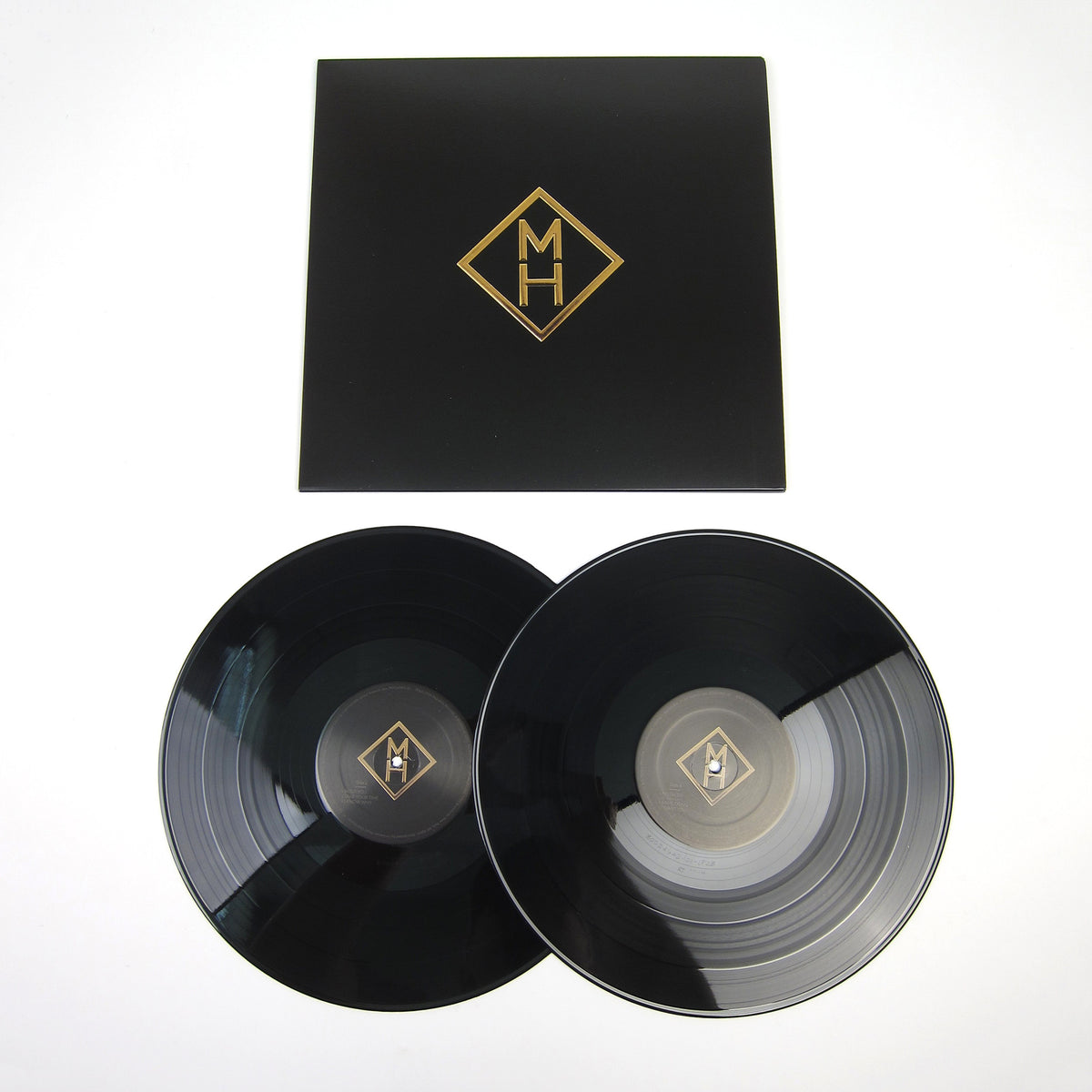 Marian Hill: Act One Vinyl 2LP