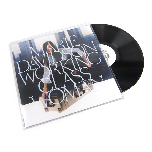 Marie Davidson: Working Class Woman Vinyl LP