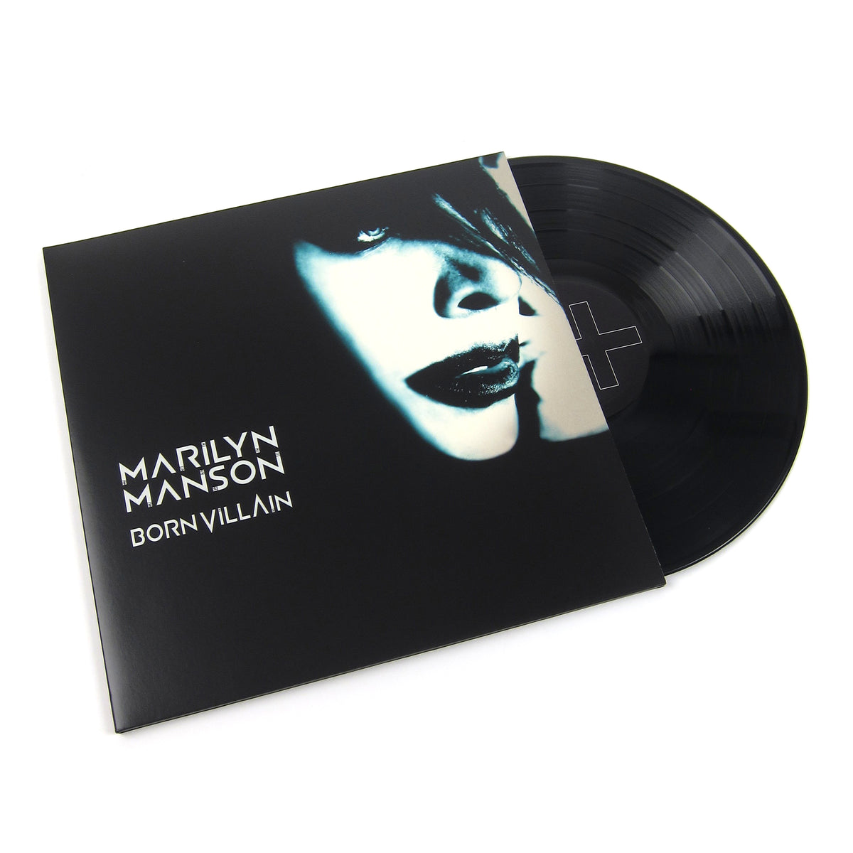 Marilyn Manson: Born Villain (180g) Vinyl 2LP