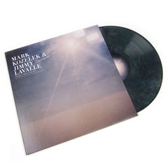 Mark Kozelek & Jimmy LaValle: Perils From The Sea (Colored Vinyl) Vinyl 2LP
