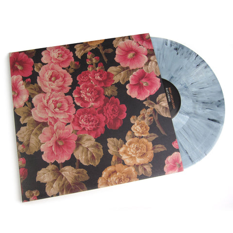 Mark Lanegan Band: Blues Funeral (Colored Vinyl) Vinyl 2LP