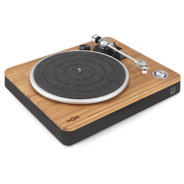 House of Marley: Stir It Up Turntable w/ Built In Preamp