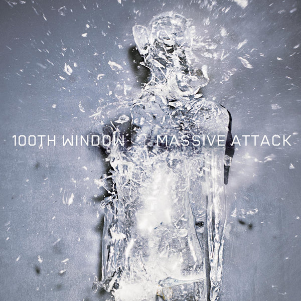 Massive Attack: 100th Window (180g) Vinyl 3LP - PRE-ORDER