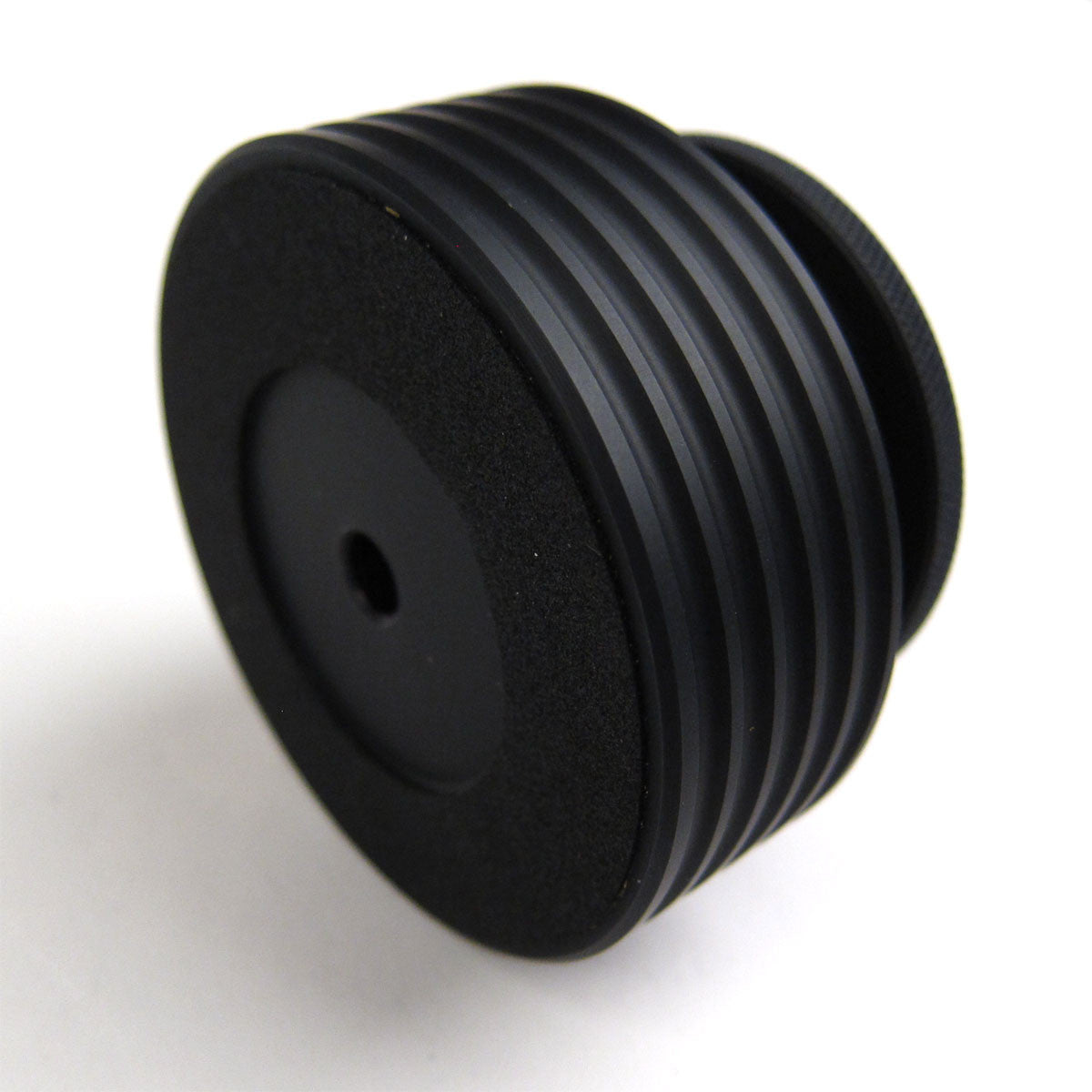 Mastersounds: Turntable Weight - Black / Blue Print