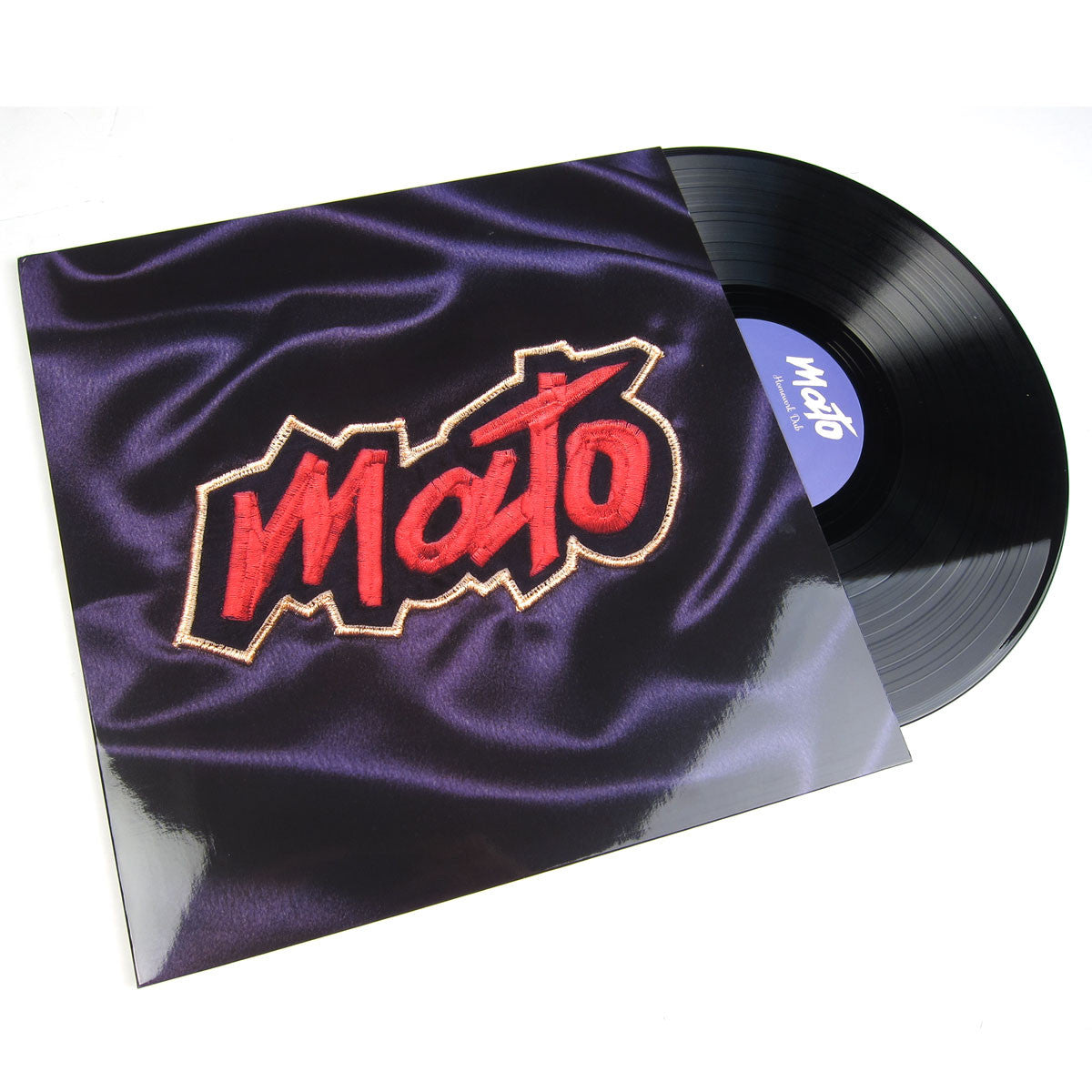 Mato: Homework Dub (Daft Punk Dub Version) Vinyl LP