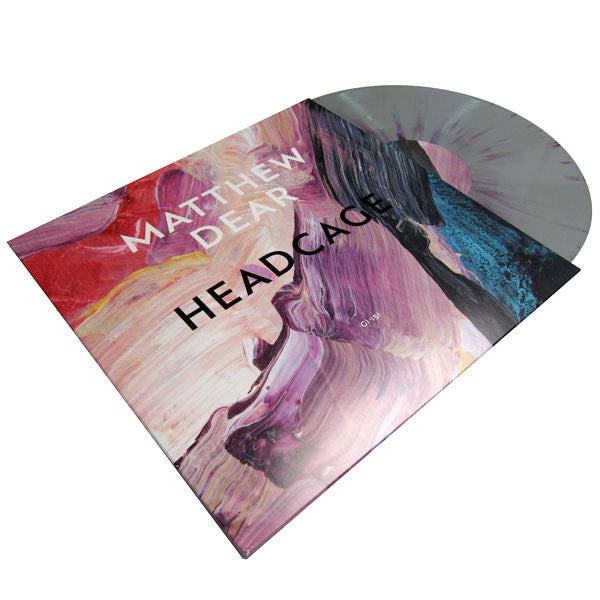 Matthew Dear: Headcage (Record Store Day) EP
