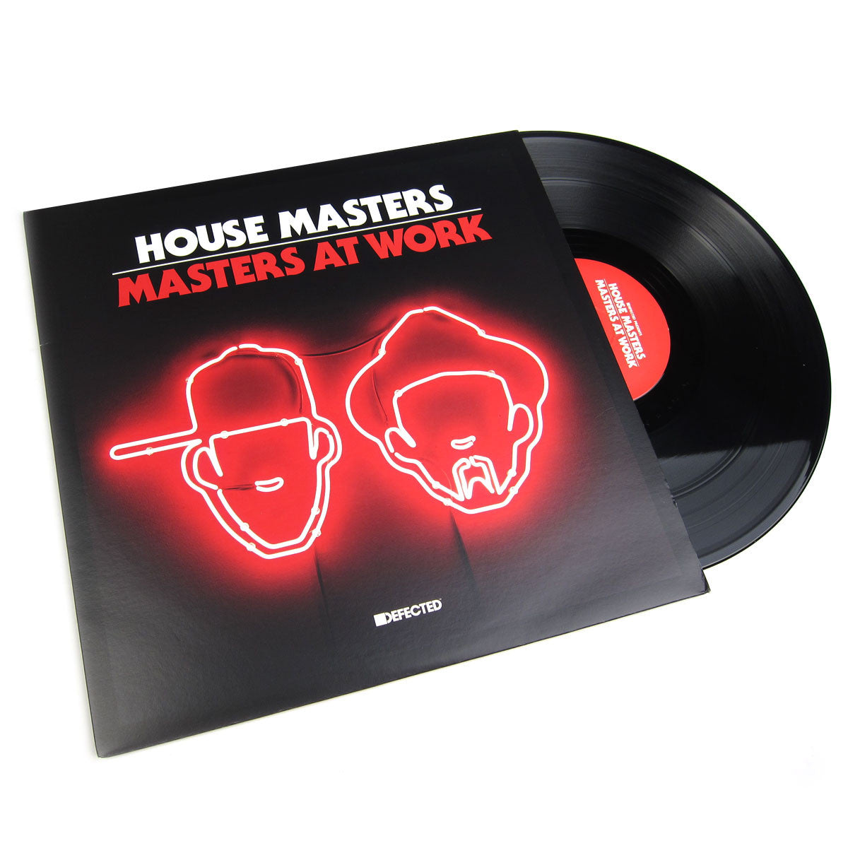 Masters At Work: House Master - Masters At Work Vinyl 2LP