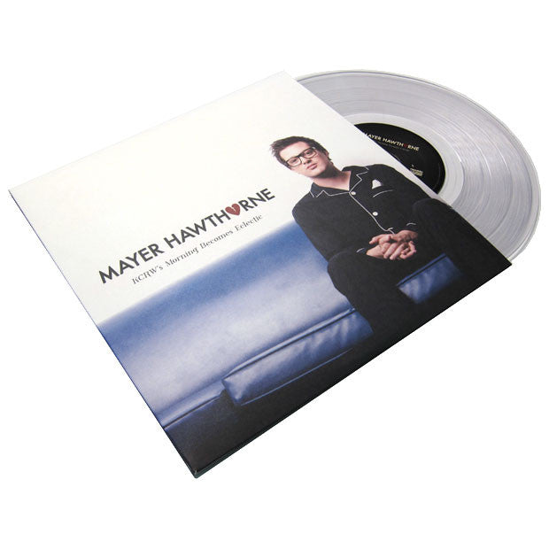 Mayer Hawthorne: KCRW Morning Beomes Ecletic (Free MP3) 10""