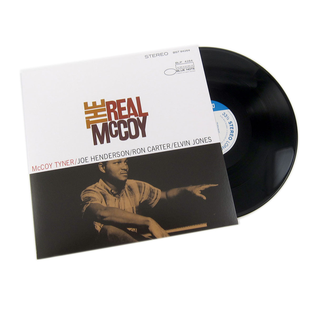 McCoy Tyner: The Real McCoy (180g) Vinyl