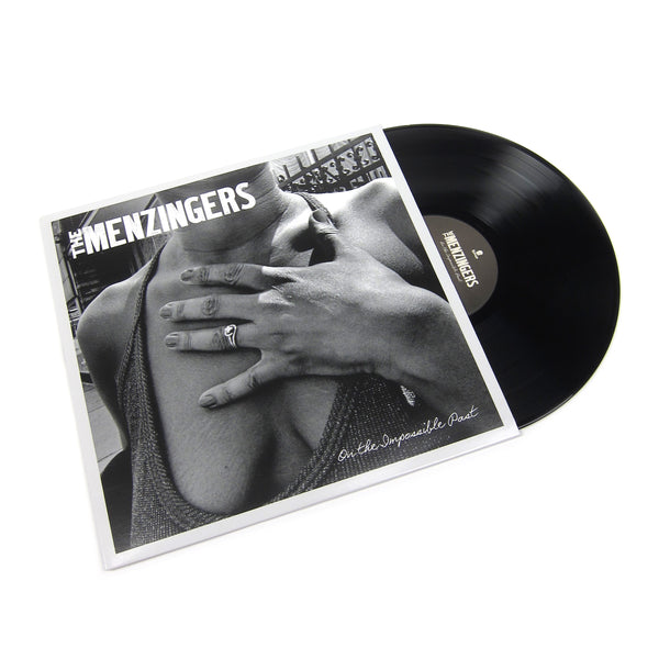 The Menzingers: On The Impossible Past Vinyl LP