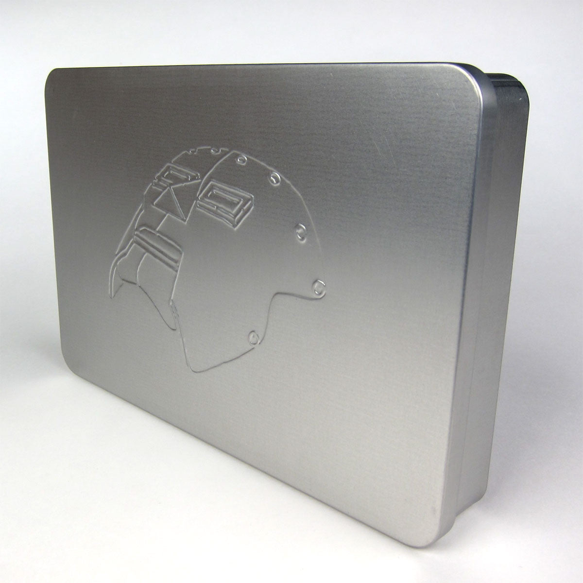 MF Doom: Operation Doomsday 2xCassette Boxset box
