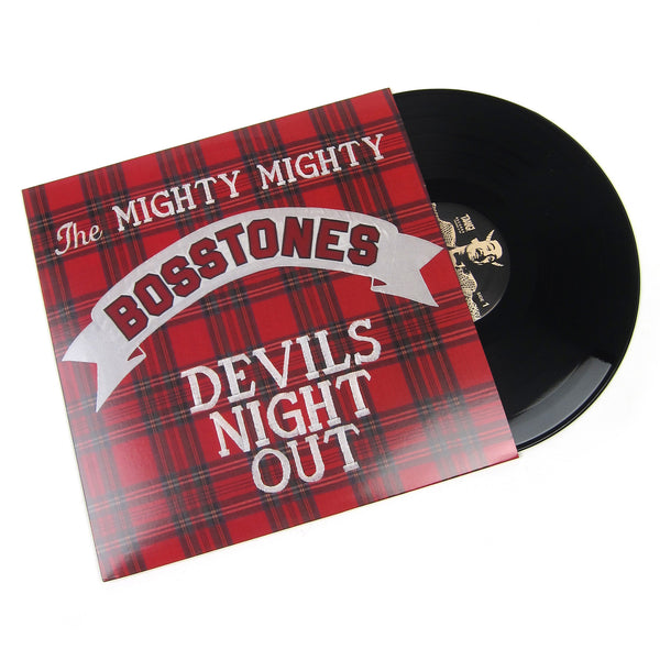 Mighty Mighty Bosstones: Devils Night Out Vinyl LP