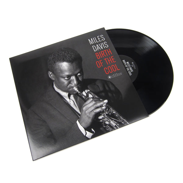 Miles Davis: Birth of the Cool (180g, Leloir Collection) Vinyl LP