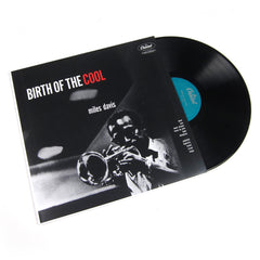 Miles Davis: Birth Of The Cool Vinyl LP