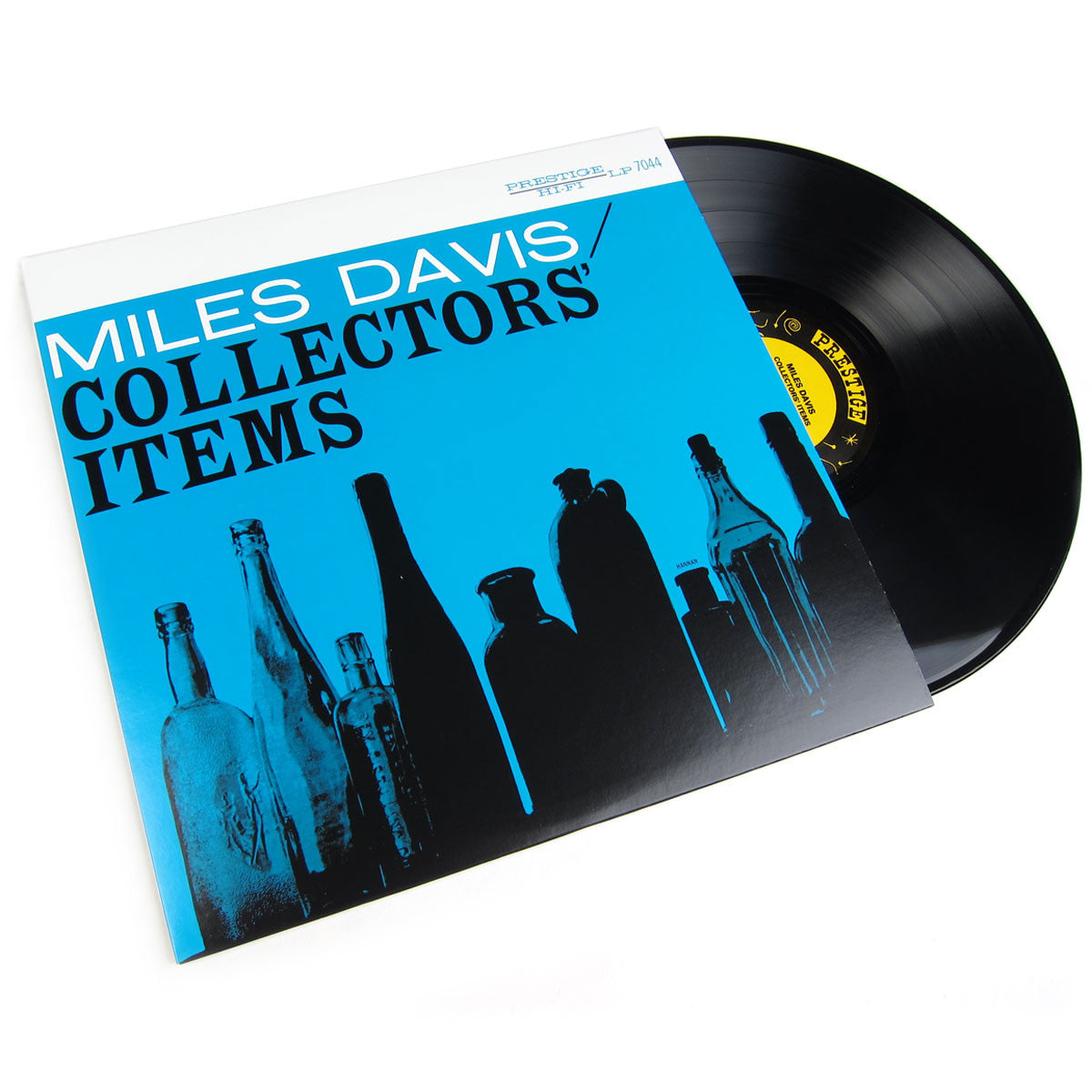 Miles Davis: Collectors' Items Vinyl LP
