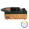 Nitty Gritty: Model Mini-Pro 1 / 2 Record Cleaning System