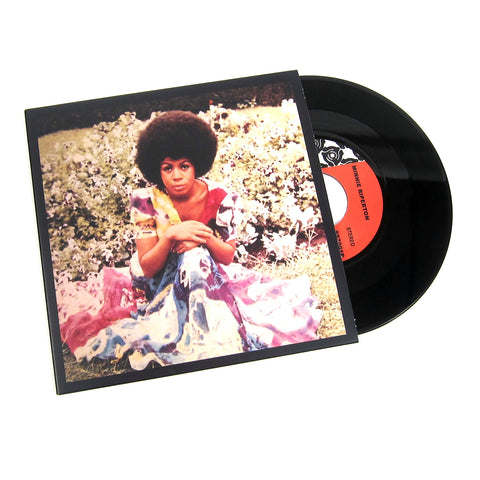"Minnie Riperton: Les Fleur / Oh By The Way Vinyl 7"" (Record Store Day)"
